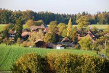 2) Weiler Herzwil von Süden