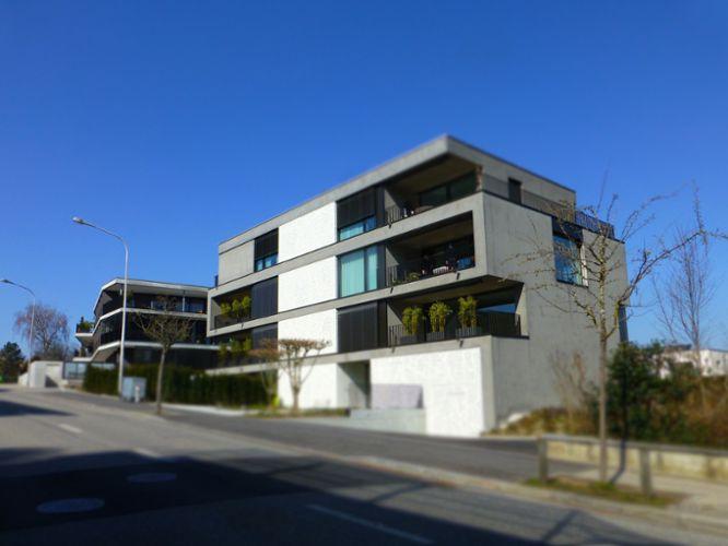 Spiegel: Neubau Spiegelstrasse
