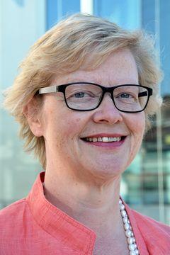 Beatrice Simon neue Leiterin Abteilung Sicherheit