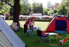 Camping Eichholz