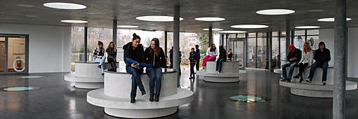 Schule Steinhölzli