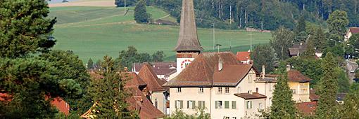 Schloss Köniz