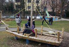 Spielplatz Liebefeld Hessstrasse