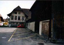6) Heute Scherzcafé / früher Salzlager