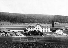 1) Landwirtschaftliche Versuchsanstalt 1905