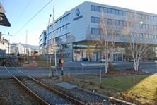 "8) Swisscom ""Businesspark Köniz"" 2007"