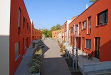 8) Grenzüberschreitende Wohnüberbauung