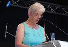Dorothée Schindler, Berner Heimatschutz.