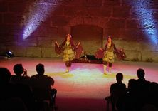 Trio Maaloula.