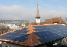 Erneuerbare Energien, Dämmung